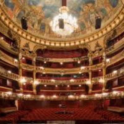 Théâtre à Orléat