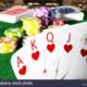 Poker d'As 63