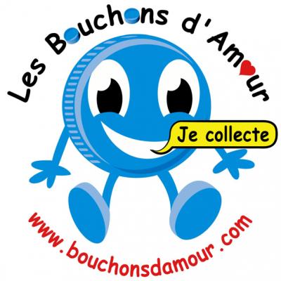 Association Les Bouchons d'Amour