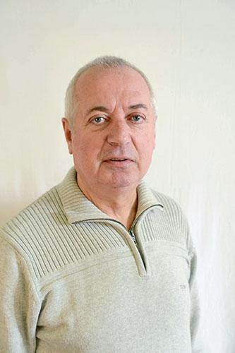 Daniel MAURIN