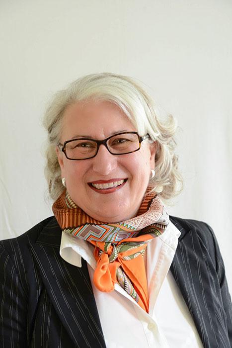 Elisabeth BRUSSAT