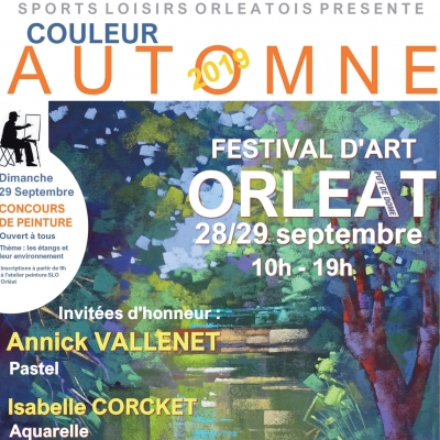 Le festival «Couleur Automne», une renommée internationale