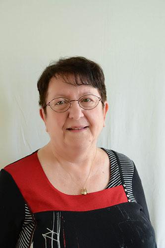Michelle MASSE