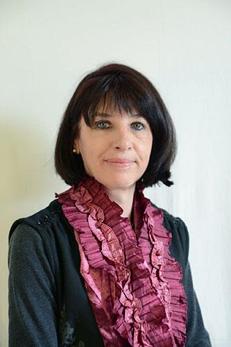 Patricia LACHAMP
