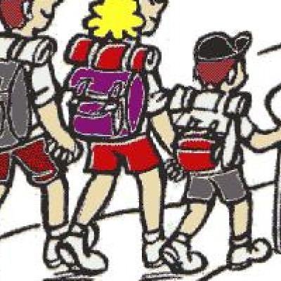 Le rallye de l'Amicale de l'Ecole
