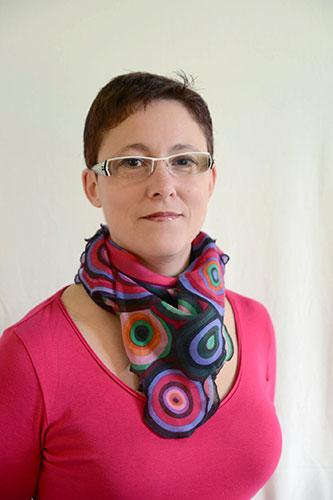 Sophie CARRE