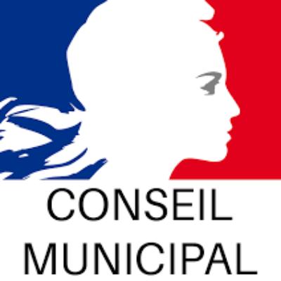 🏛Conseil Municipal