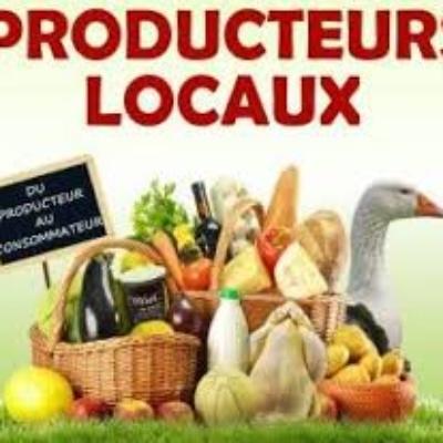 Vente directe chez les producteurs locaux