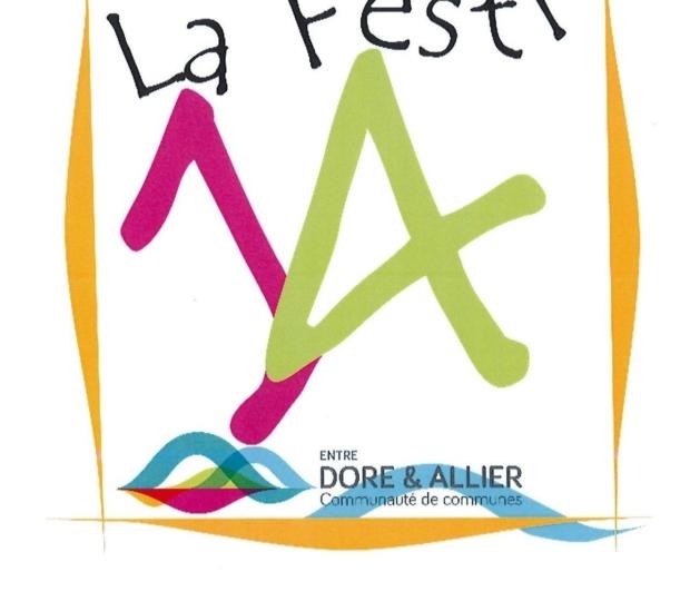La Festi 14, rendez vous le dimanche 5 septembre !