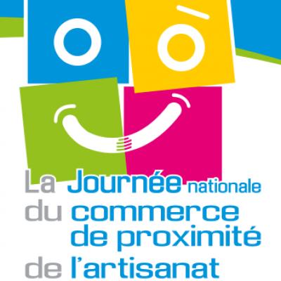 Journée Nationale du Commerce de Proximité et de l'Artisanat